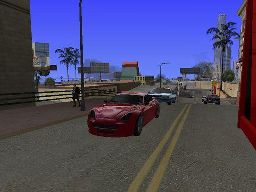 GTA San Andreas Mods, Addons and Downloads - MobileGTA net