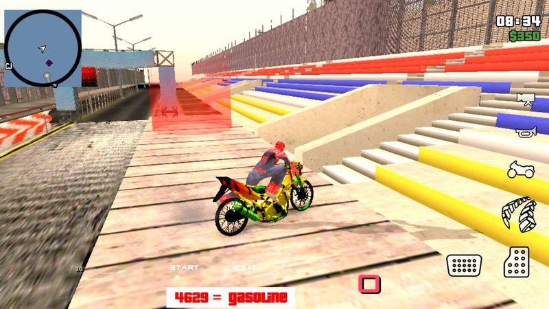Rose Glen North Dakota ⁓ Try These Gta San Andreas Drag Bike