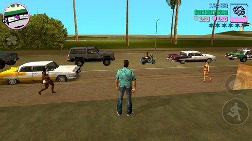 gta vc android mod download