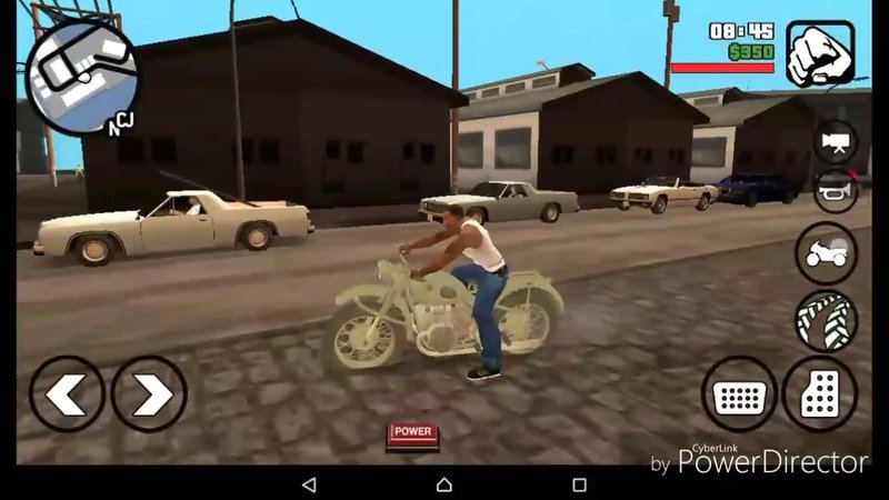 GTA San Andreas Classic Bullet Bike Android Dff +Txd Mod