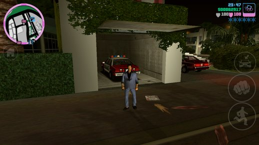 gta vc ultimate mod apk download