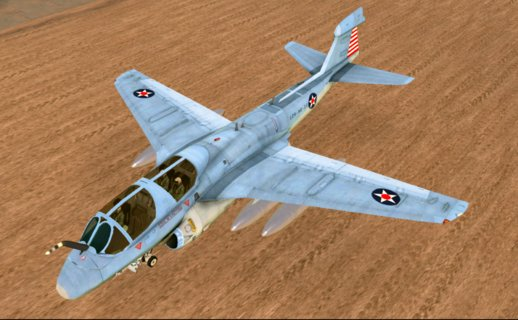 EA-6B Prowler for Android
