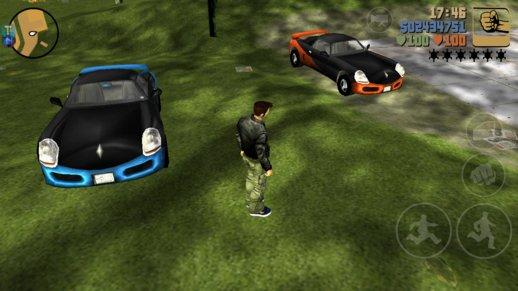 GTA 3 Mods - Mods and Downloads - MobileGTA net