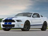 GTA SA Mobile Ford Mustang Shelby 2013