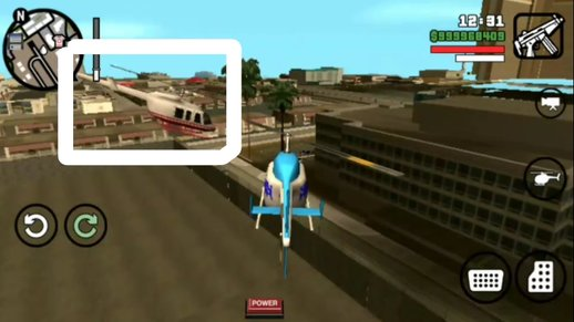 Helicopter Air Traffic for Android