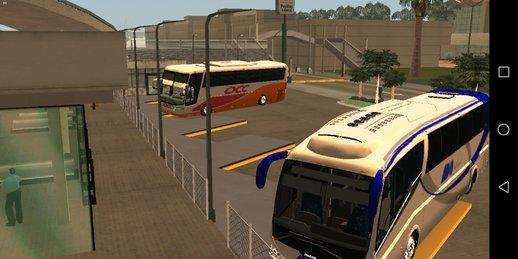 GTA San Andreas Maps - Mods and Downloads - MobileGTA net