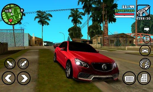 GTA San Andreas Cars - Mods and Downloads - MobileGTA net