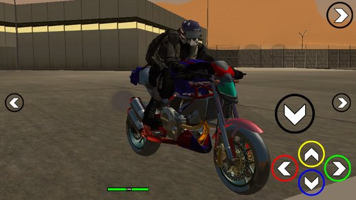 GTA San Andreas Bikes - Mods and Downloads - MobileGTA net
