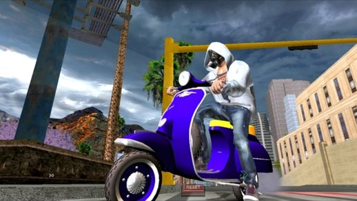 GTA San Andreas Bikes - Mods and Downloads - MobileGTA net