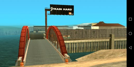 GTA San Andreas Maps - Mods and Downloads - MobileGTA net