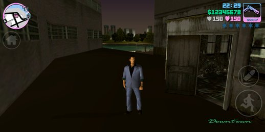 GTA Vice City Savegames - Mods and Downloads - MobileGTA net