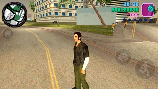 GTA Vice City Skins - Mods and Downloads - MobileGTA net