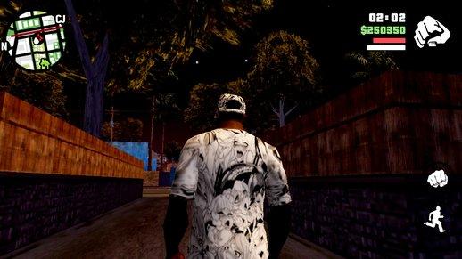 GTA San Andreas Skins - Mods and Downloads - MobileGTA net