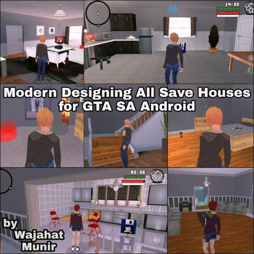 GTA San Andreas Mods - Mods and Downloads - MobileGTA net