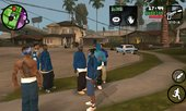 Crips And Bloods Android Mod Pack