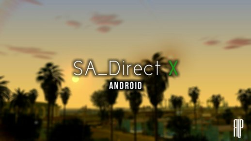 SA_Direct X for Android