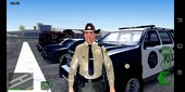 GTA V Emergency Ped Pack With Vehicles