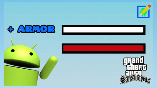 +Armor for ANDROID