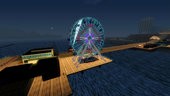 GTA V Insanity Ferris Wheel For Mobile