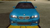 BMW M3 (E46) for Mobile